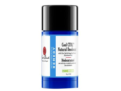 Jack Black Cool CTRL Natural Deodorant