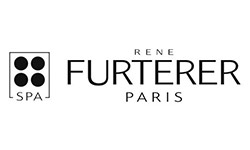 Logo for Rene Furterer