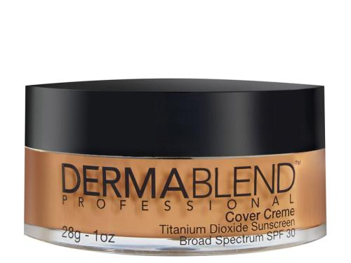 DermaBlend Professional Cover Cream SPF 30 - Golden Bronze Chroma 4 1/2