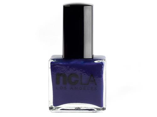 ncLA Nail Lacquer - Mullholland Maneater