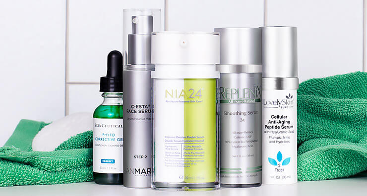 What is Serum and Why Do I Need It?