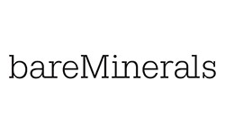 Logo for bareMinerals