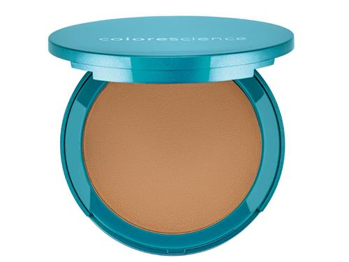 Colorescience Natural Finish Pressed Foundation SPF 20 - Tan Golden