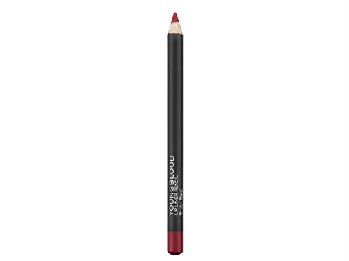 YOUNGBLOOD Lipliner Pencil - Truly Red