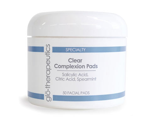 glo therapeutics Clear Complexion Pads