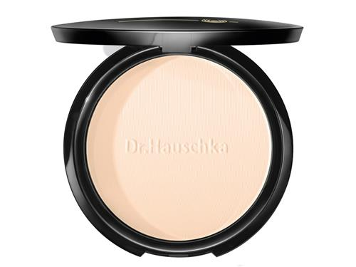 Dr. Hauschka Translucent Makeup Face Powder Compact