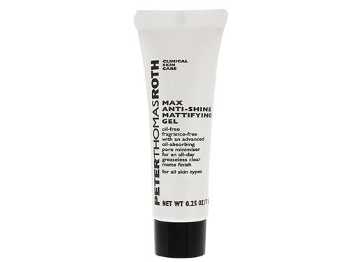 Free $12 Peter Thomas Roth Max Anti-Shine Mattifying Gel