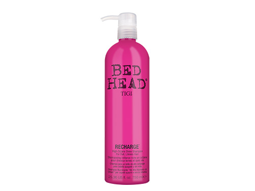Bed Head Superfuel Recharge Shampoo 25 fl oz