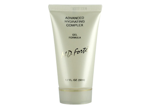 M.D. Forte Advanced Hydrating Complex Gel Formula