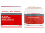 Dermelect Cosmeceuticals Lipo Conquer Body Toning Cream