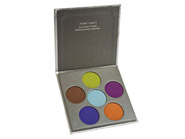Jane Iredale Artists' Eyes II Eye Shadow Palette
