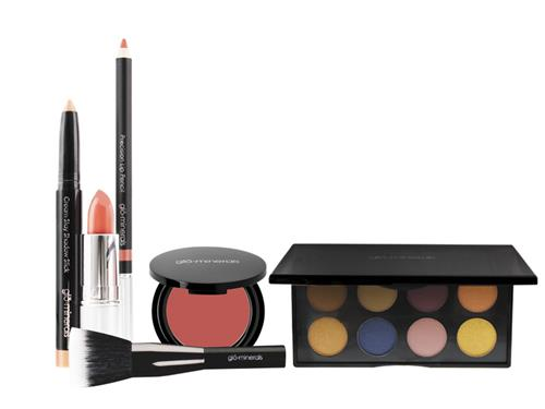 glo minerals Alter Ego Collection