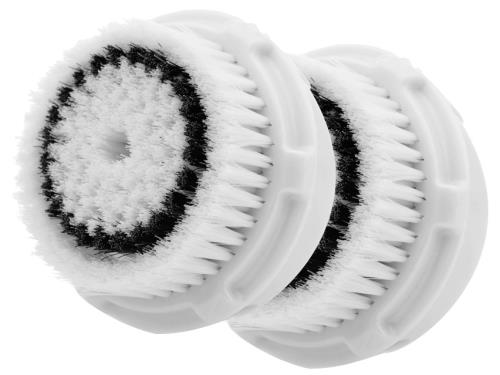 Clarisonic Replacement Brush Head Twin-Pack - Sensitive Skin