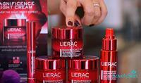 Lierac Magnificence Night Cream