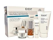 DDF Youthful Restoration Anti-Aging Restorative Kit