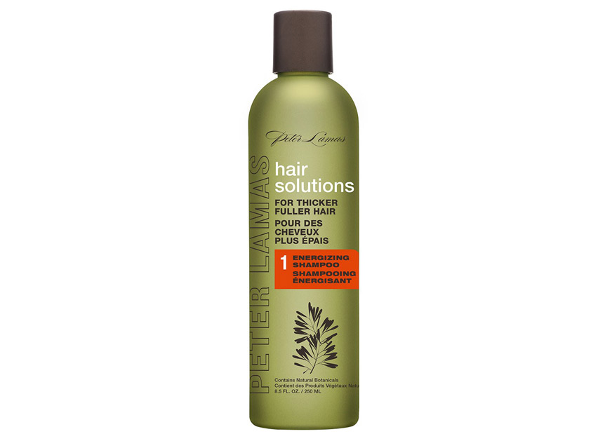 Peter Lamas Hair Solutions Energizing Shampoo