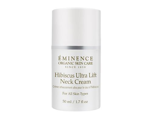 1005e87ba81 Eminence Organics Hibiscus Ultra Lift Neck Cream