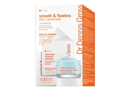 Dr. Dennis Gross Skincare Smooth & Flawless Kit