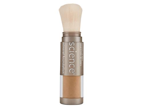 Colorescience Brush On Foundation SPF 20 - Tan Natural