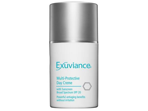 Exuviance Multi-Protective Day Creme SPF 20: buy this Exuviance cream at LovelySkin.com.