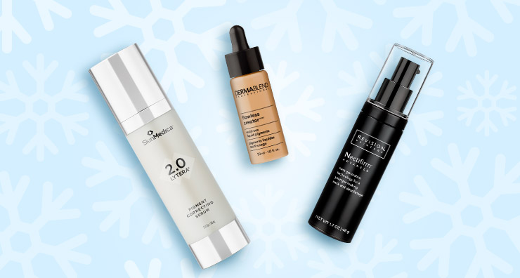 New in 2017:  Our Favorite Beauty and Skin Care Products