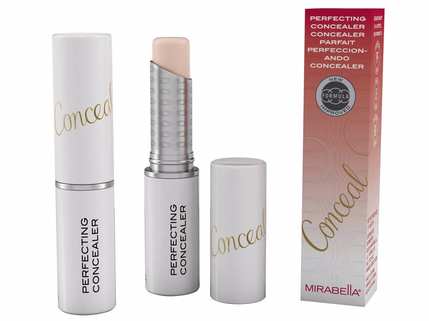 Mirabella Perfecting Concealer Stick - I