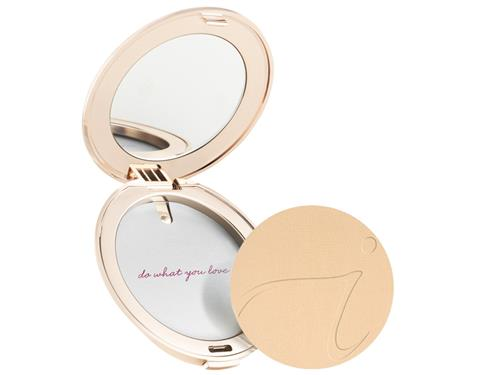 jane iredale PurePressed Base Refill SPF 20 - Warm Sienna