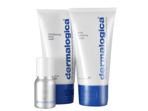 Dermalogica Body Therapy Favorites Gift Set