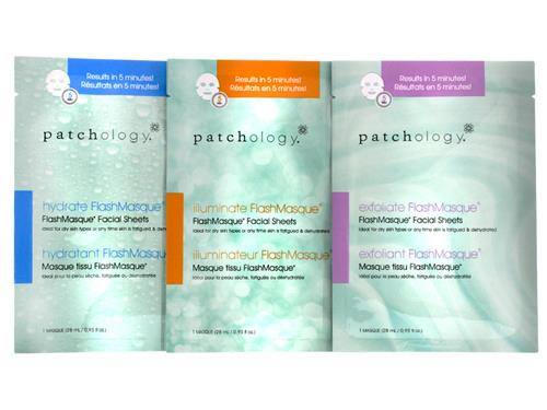 patchology FlashMasque Trio