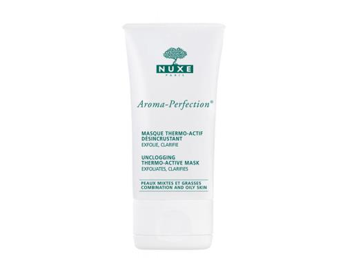 NUXE Aroma-Perfection® Unclogging Thermo-Active Mask