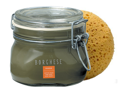 Borghese Fango Mud Face & Body