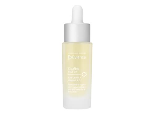 Free $72 Exuviance CitraFirm FACE Oil