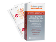 Dr. Dennis Gross Skincare Extra Strength Alpha Beta® Peel (10 Packettes)