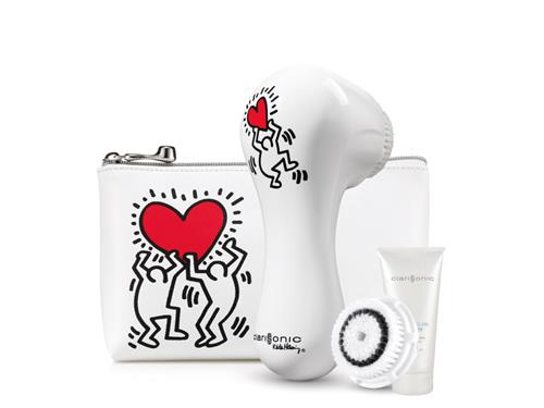 Clarisonic Mia2 Sonic Skin Cleansing System - Love Limited Edition