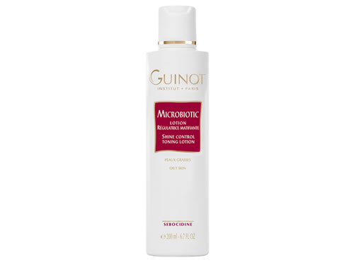 Guinot Microbiotic Shine Control Toning Lotion