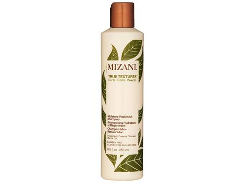 Mizani True Textures Moisture Replenish Shampoo - 8.4oz