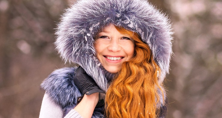 6 Winter Hair Care Tips You Need This Season