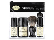The Art of Shaving Carry on Kit