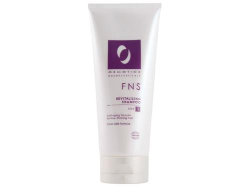 Osmotics FNS Revitalizing Shampoo for aging hair care