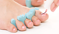 National Wiggle Your Toes Day