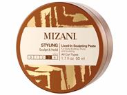 Mizani Lived-In Sculpting Paste