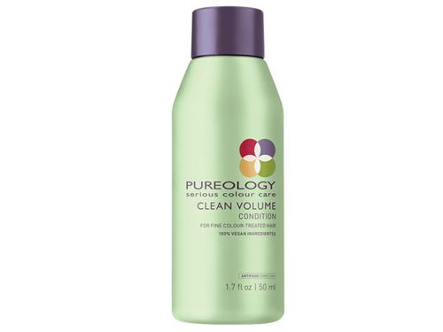 Pureology Clean Volume Conditioner - Travel Size