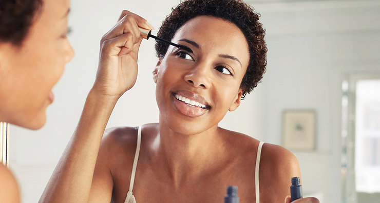 How to Apply Mascara Perfectly Every Time