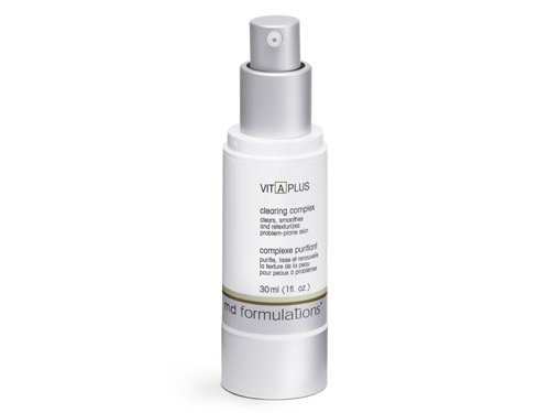 MD Formulations Vit-A-Plus Clearing Complex