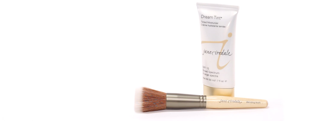 How to Use jane iredale Dream Tint