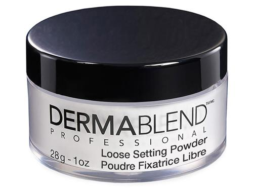 DermaBlend Loose Setting Powder - Original