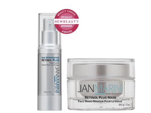 Jan Marini Anti-Aging Retinol Plus Bundle