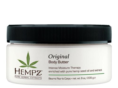 Hempz Herbal Body Butter - Original