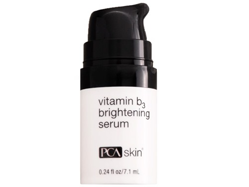 Free $28.75 PCA SKIN Vitamin b3 Brightening Serum