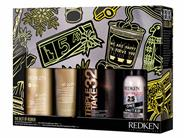 Redken All Soft Mini Holiday Gift Set - Limited Edition